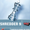 Shredder 9