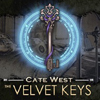 Cate West: The Velvet Keys