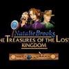 Натали Брукс. Сокровища затерянного королевства
