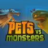 Pets vs. Monsters
